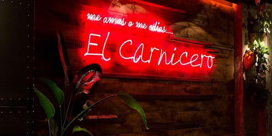 El Carnicero Garibaldi 2019