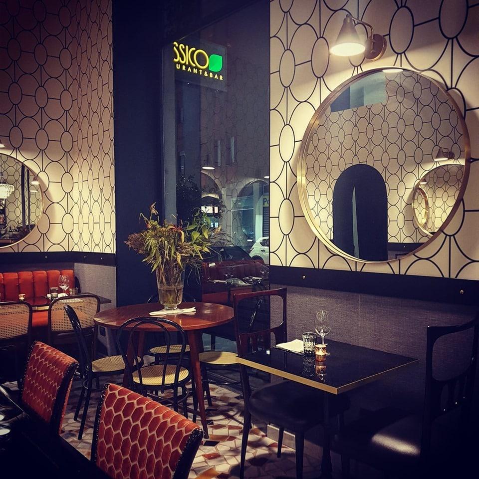 Classico restaurant & bar Via Marcona